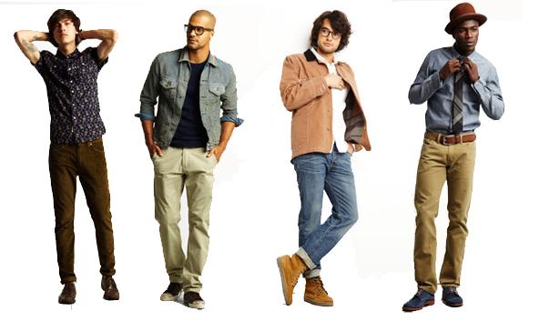 Dressing Tips For Shorter Men Swatz Says